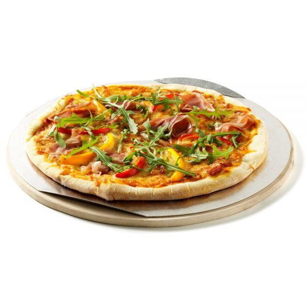 Weber Pizzastein, rund, Ø 36,5 cm, Artikel 17058
