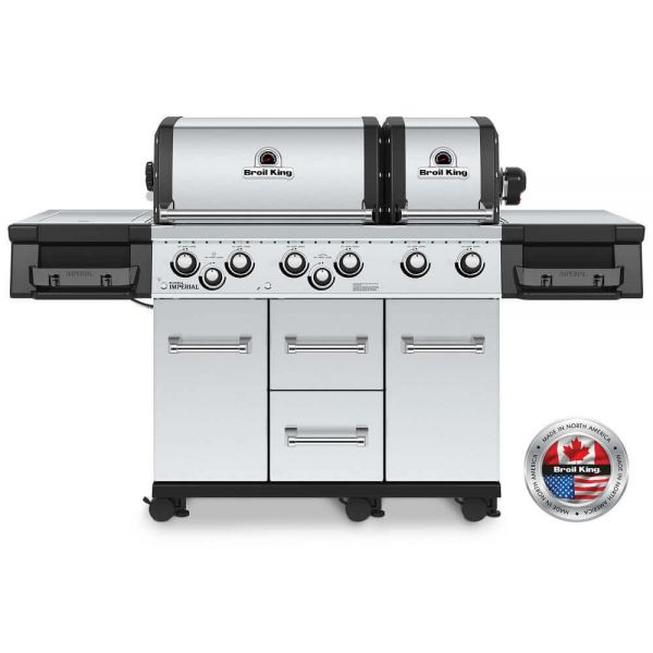 Broil King Imperial XLS IR 997982