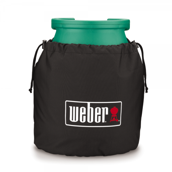 Weber Gasflaschenschutzhülle klein, 5 kg 7125