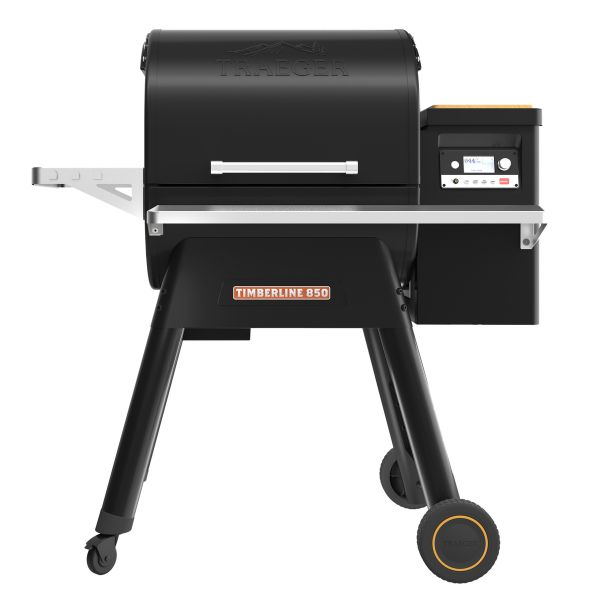 Traeger TIMBERLINE D2 - 850