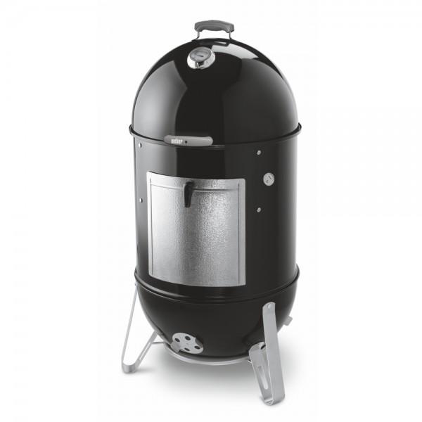Weber Smokey Mountain Cooker 47cm schwarz 721004