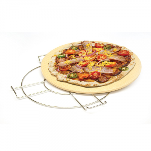 Broil King KEG Pizzastein KA5541
