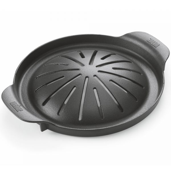 Weber Gourmet BBQ System - Koreanischer BBQ Einsatz 8840