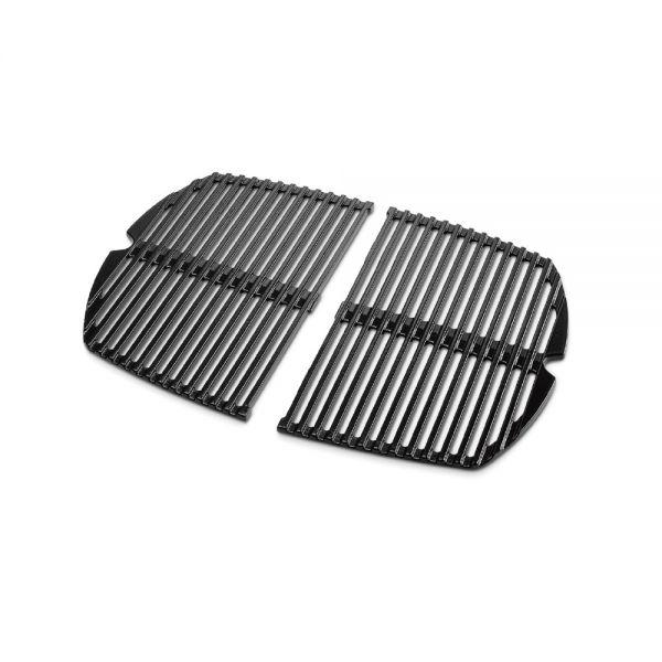 Weber Grillrost-Set Q 140-/1400-Serie