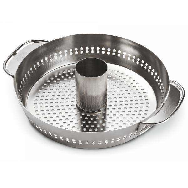 Weber Gourmet BBQ System - Geflügelbräter Einsatz 8838