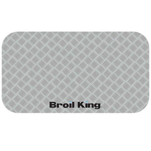 Broil King Grillmatte Silber BK-M-SI