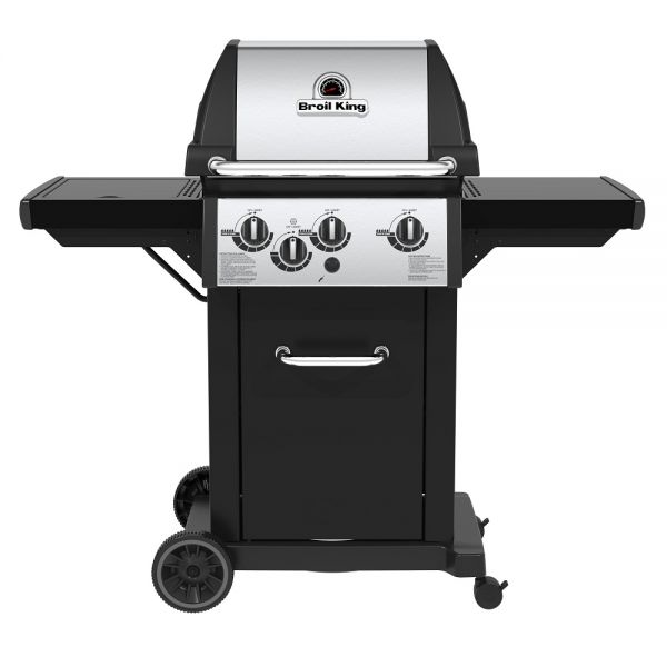 Broil King Monarch 340 2019 834262