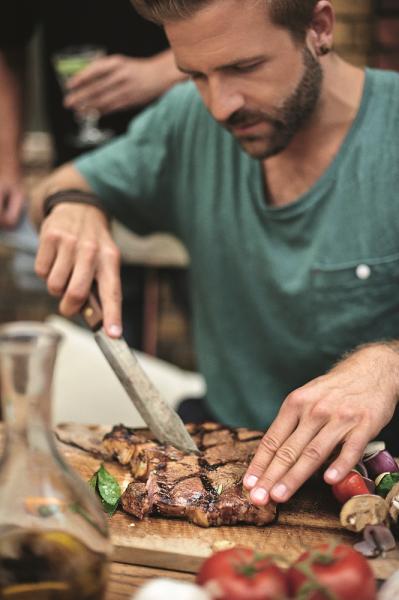"""Weber Grillseminar """"Steak und Burger"""", 22.03.2019, Freitag, 17.00 Uhr"""