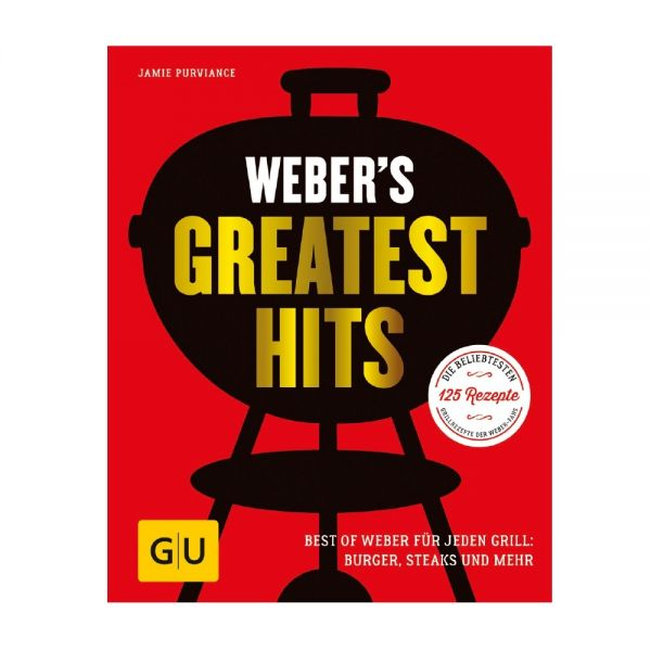 Weber's Greatest Hits 17716