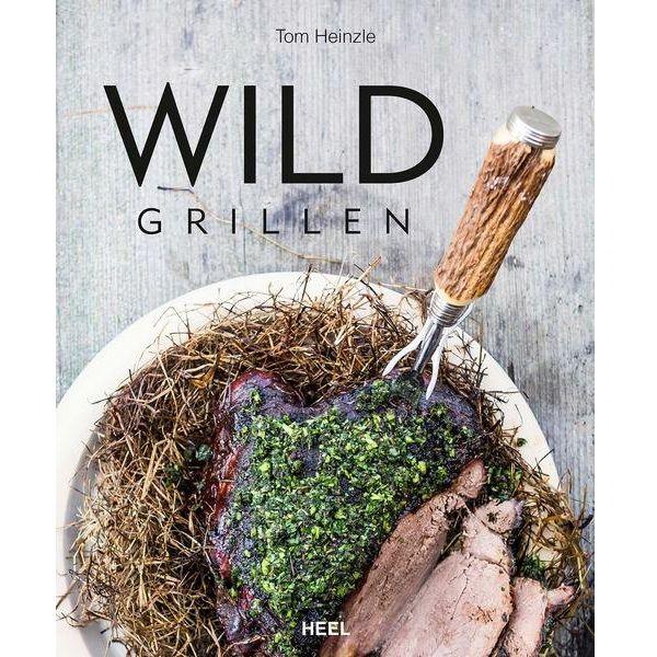 Heinzle: Wild grillen 29326