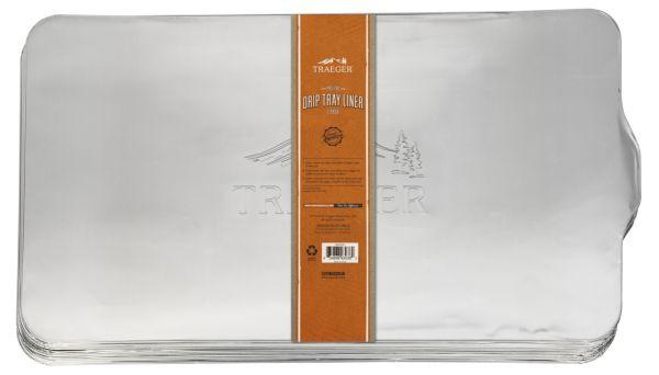 Traeger Ablaufblech Schutzfolie für PRO 780 5er Pack
