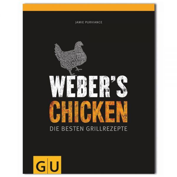 Weber's Chicken - Die besten Grillrezepte 22841