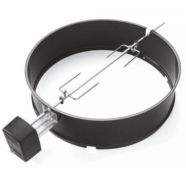 Weber Drehspieß für BBQ 57 cm 7494
