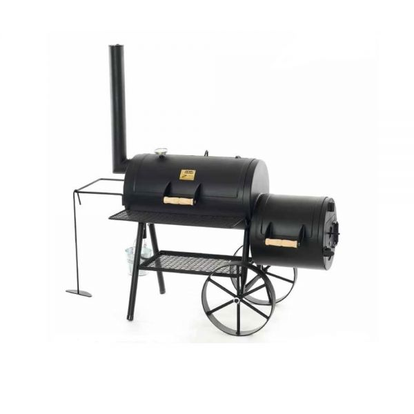 "JOE's BBQ Smoker 16"" Wild West"