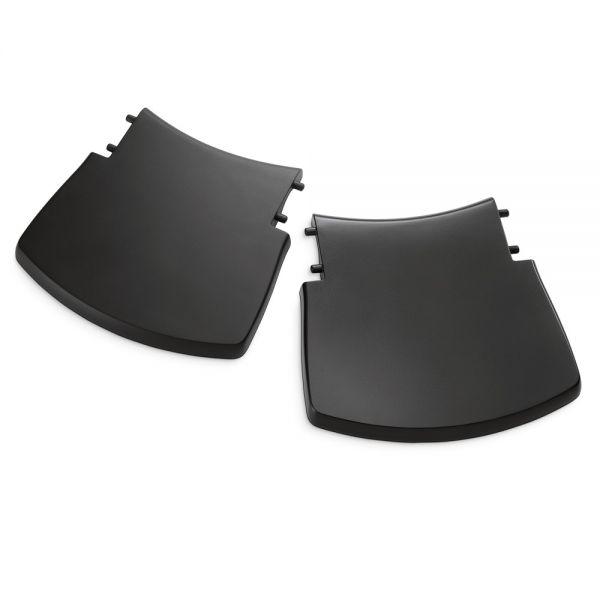 Seitentische für Weber Q 1000 - Serie Artikel 6527 auch für Modelle bis 2013