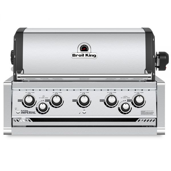 Broil King Imperial S570 Pro Built-In 998072