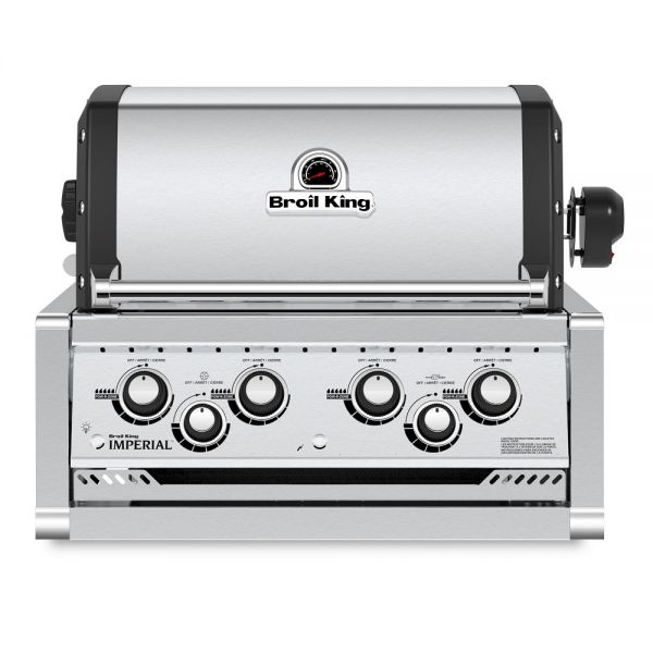 Broil King Imperial 490 PRO Built-In 2019 996082