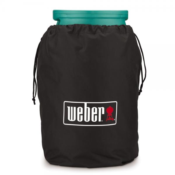 Weber Gasflaschenschutzhülle groß, 11 kg 7126