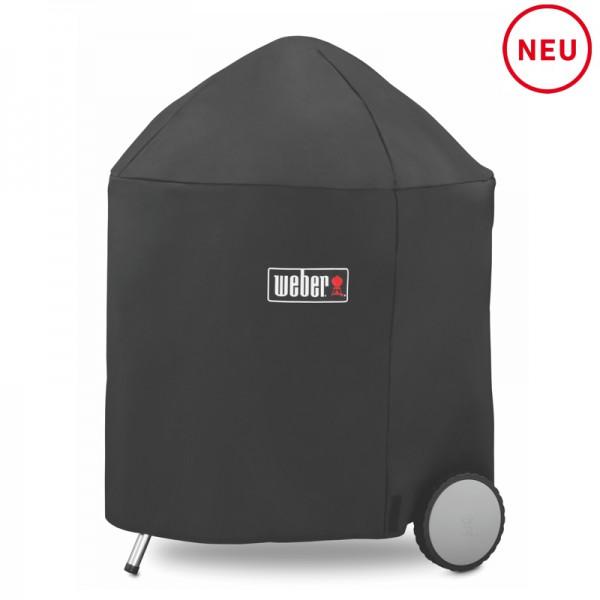 Weber Abdeckhaube Premium für Original Kettle 67 cm und One-Touch Premium 67 cm Artikel 7147