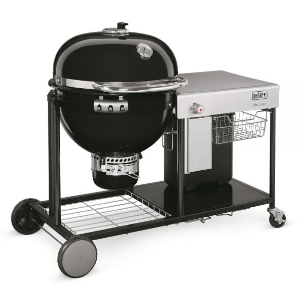 Weber Summit Charcoal Grilling Center 61cm 18501004