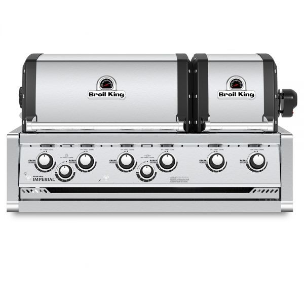 Broil King Imperial 690 XL Pro Built-In 2019 997082