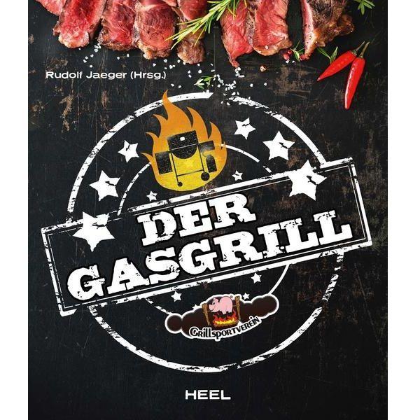 Der Gasgrill - Technik & Rezepte 36909