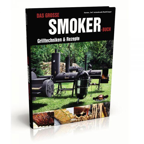 Das große Smoker Buch 22877