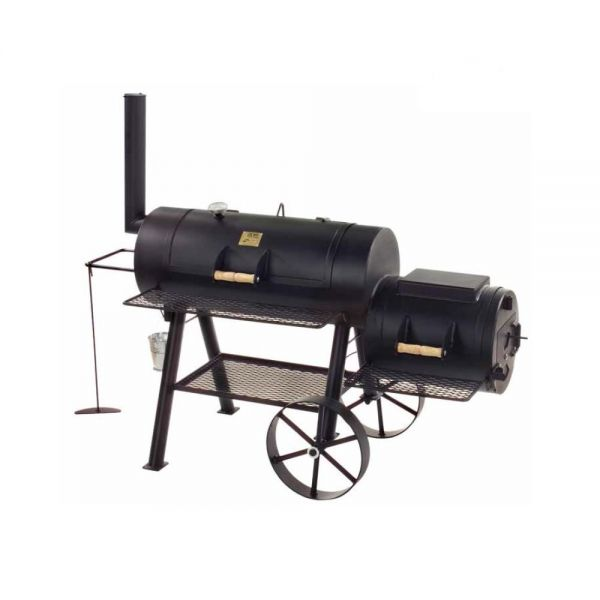 "JOE's BBQ Smoker 16"" Texas Classic"
