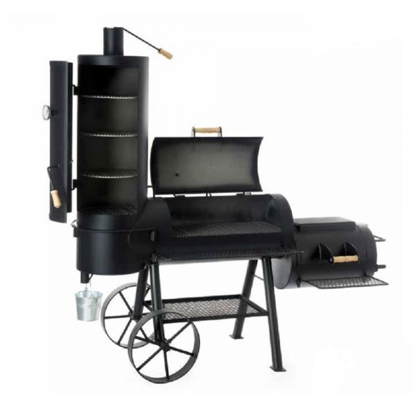 "JOE's BBQ Smoker 16"" Chuckwagon"