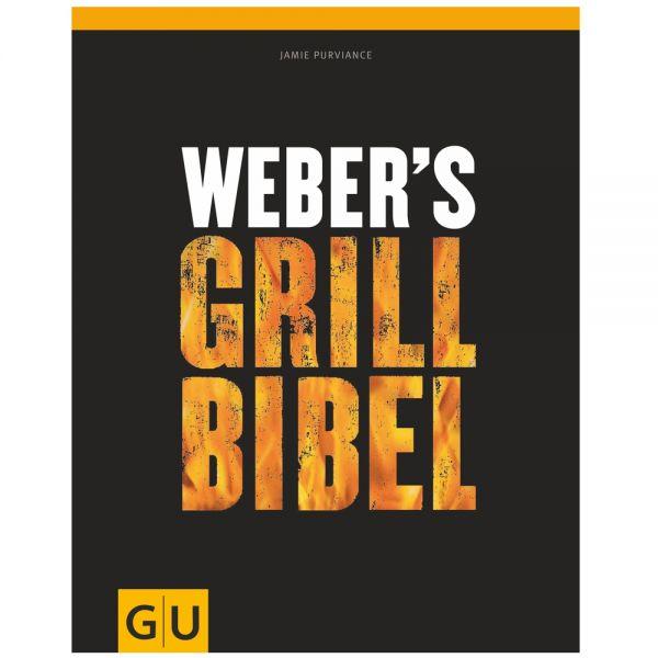 Weber's Grill Bibel 18639
