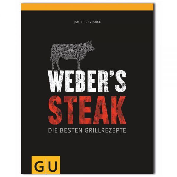 Weber's Steak - Die besten Grillrezepte 22858