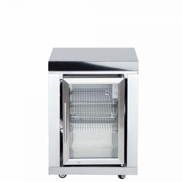 ALL'GRILL Kühlschrank Einbaumodul 850M10