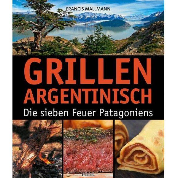 Mallmann: Grillen Argentinisch 26806