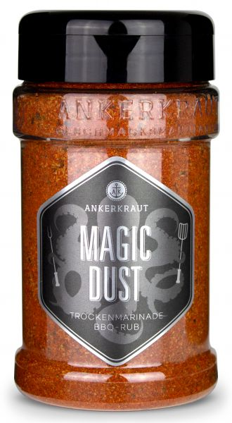 ANKERKRAUT Magic Dust (230g Streuer)
