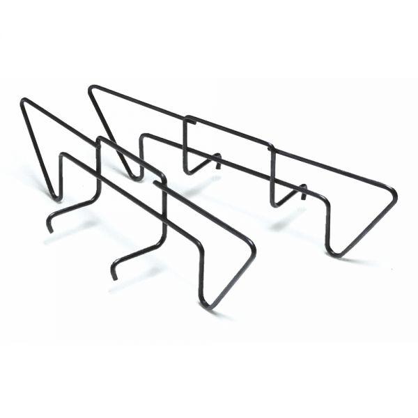 Weber 2er - Set Holzkohlehalter, 7402