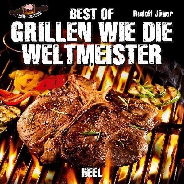 Best of Grillen wie die Weltmeister 37074