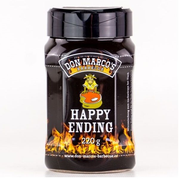 Don Marco's Happy Ending Rub 220g Dose 101-014-220