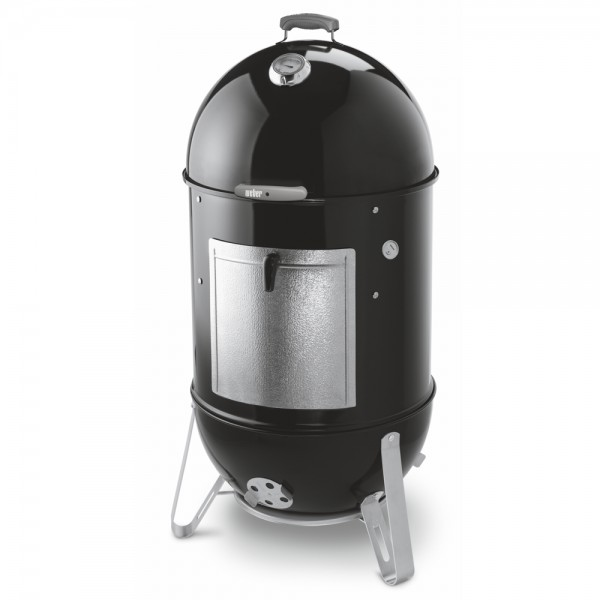 Weber Smokey Mountain Cooker 57cm schwarz