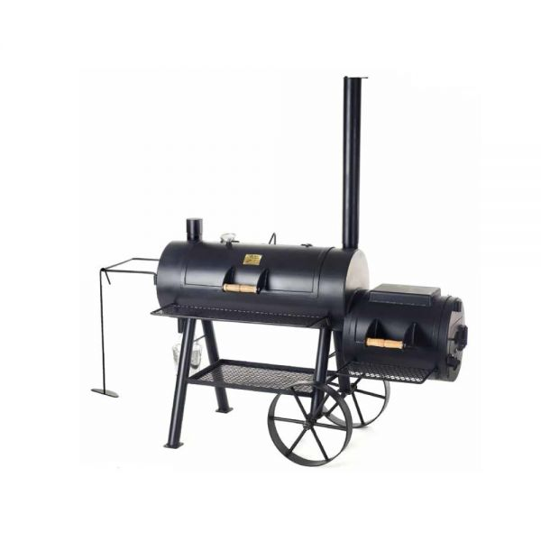 "JOE's BBQ Smoker 16"" Reverse Flow"