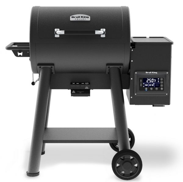 Broil King Baron/Crown Pellet Smoker 400