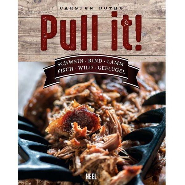 Pull it! Schwein, Rind, Lamm, Fisch, Wild 34882