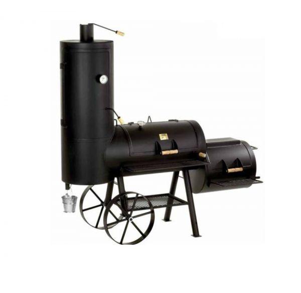 "JOE's BBQ Smoker 20"" Chuckwagon Catering"