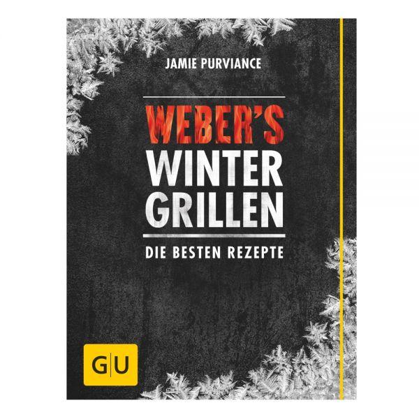 Weber Grillbuch Wintergrillen mit Grilltipps und Grillrezepten zum Grillen im Winter 42320