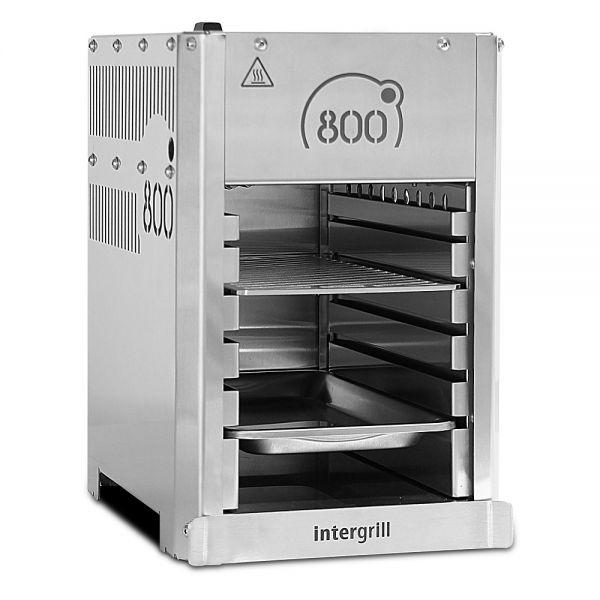 800° Grill Light 840001
