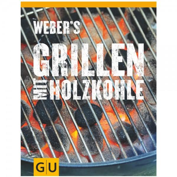 weber 39 s grillen mit holzkohle grillb cher weber zubeh r weber original grill shop. Black Bedroom Furniture Sets. Home Design Ideas